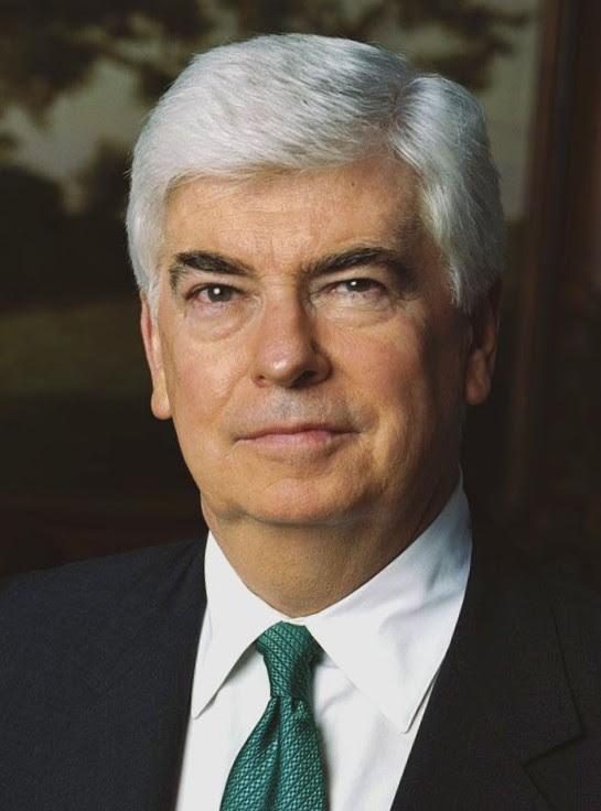 Senator Dodd