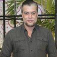 Fabio Assunção alegou que Danilo Gentili era um mau exemplo para o filho, João