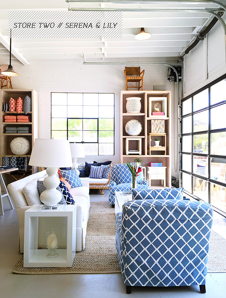 Six of The Best Hamptons Home Decor Stores - Bright Bazaar ...