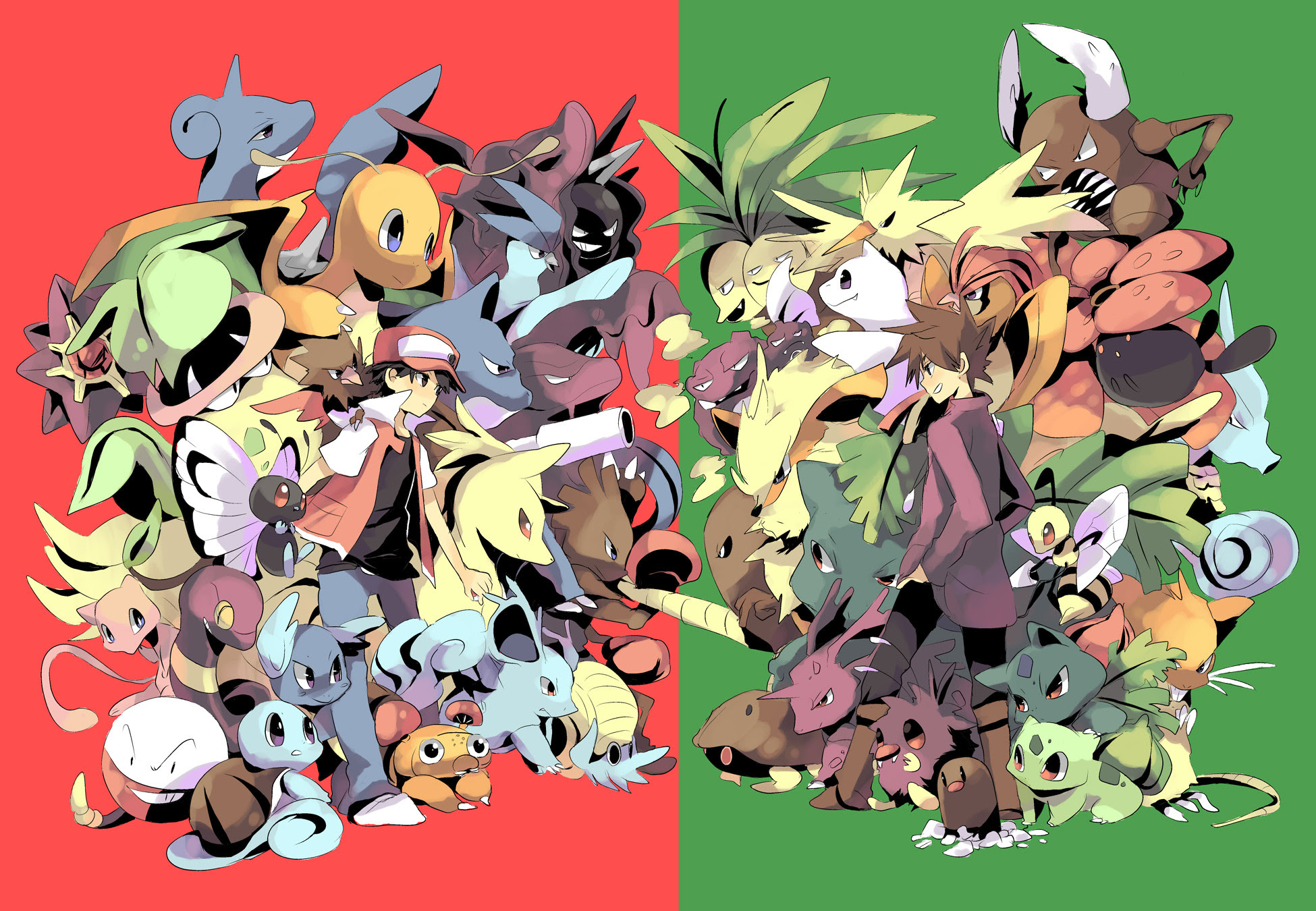 Trainer Red Wallpaper 65 Images