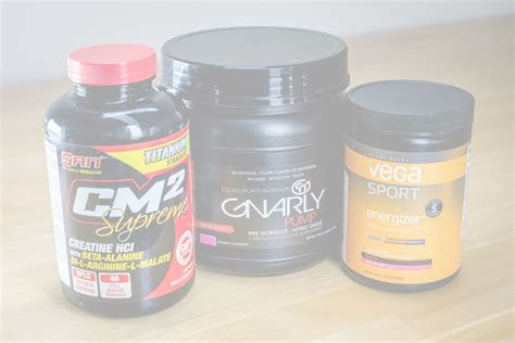The Best Pre Workout Supplements of 2018   Reviews.com