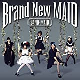 【Amazon.co.jp限定】 Brand New MAID (Type-A) (DVD付) (ピック付)