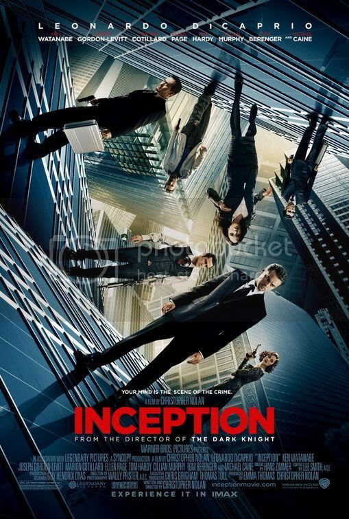 Inception A Origem