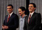 'El político electoral', por FERNANDO VALLESPÍN
