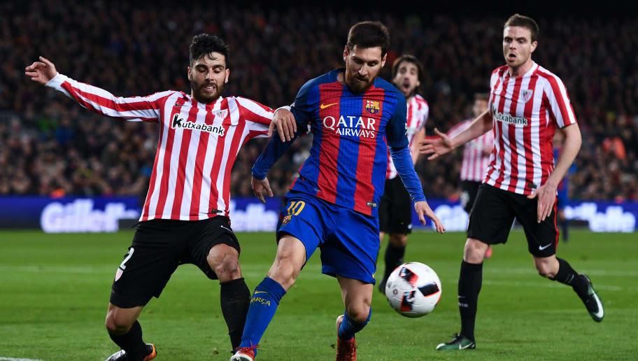 Prediksi Skor Barcelona Vs Athletic Bilbao 29 September ...