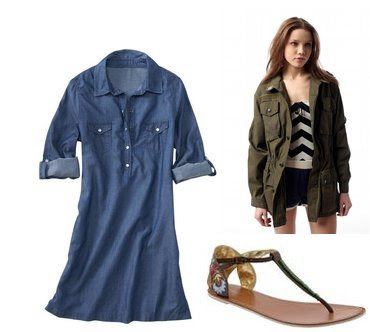 Old Navy, Urban Outfitters, Old Navy