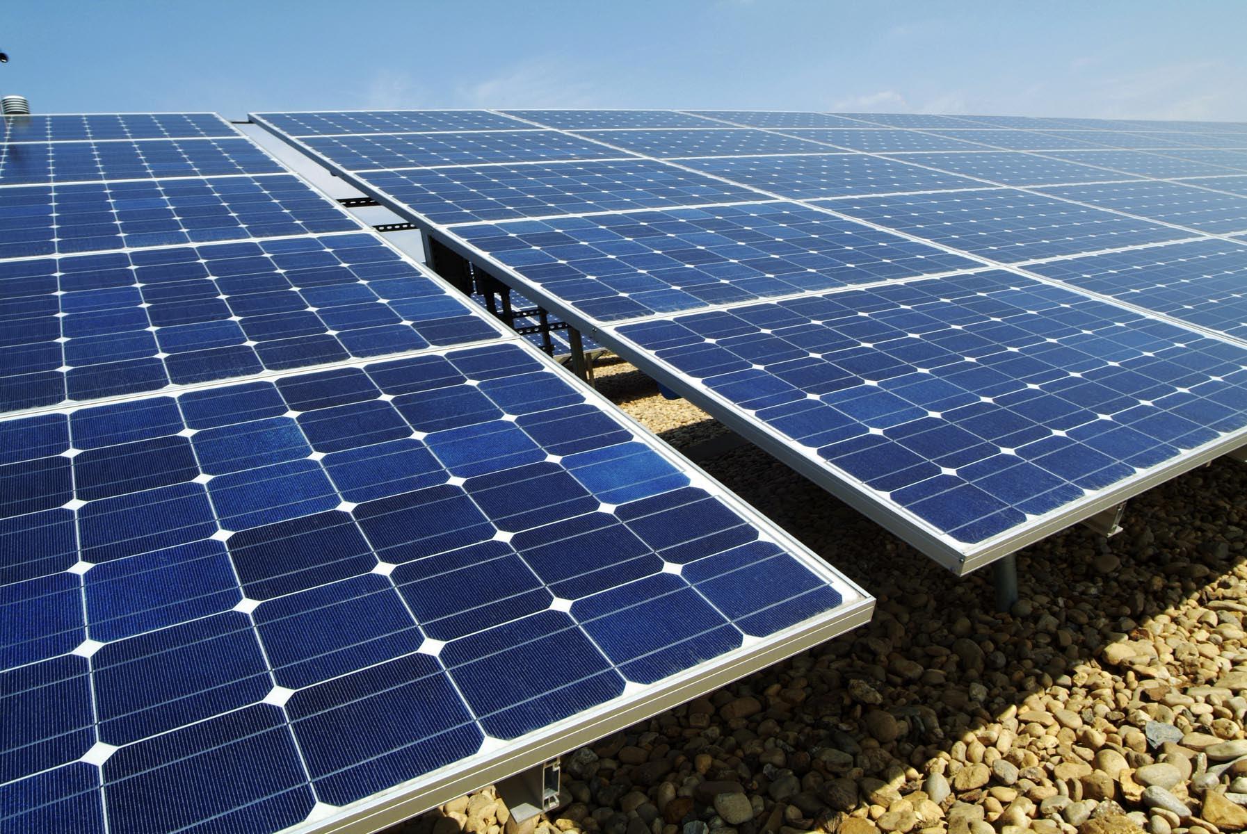 Photovoltaic solar power