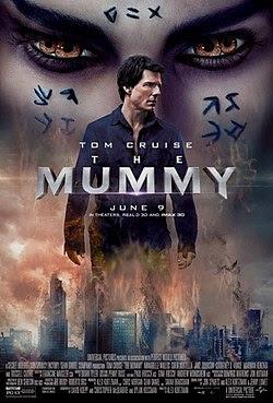 The Mummy (2017) 720p &480p BluRay Free Download