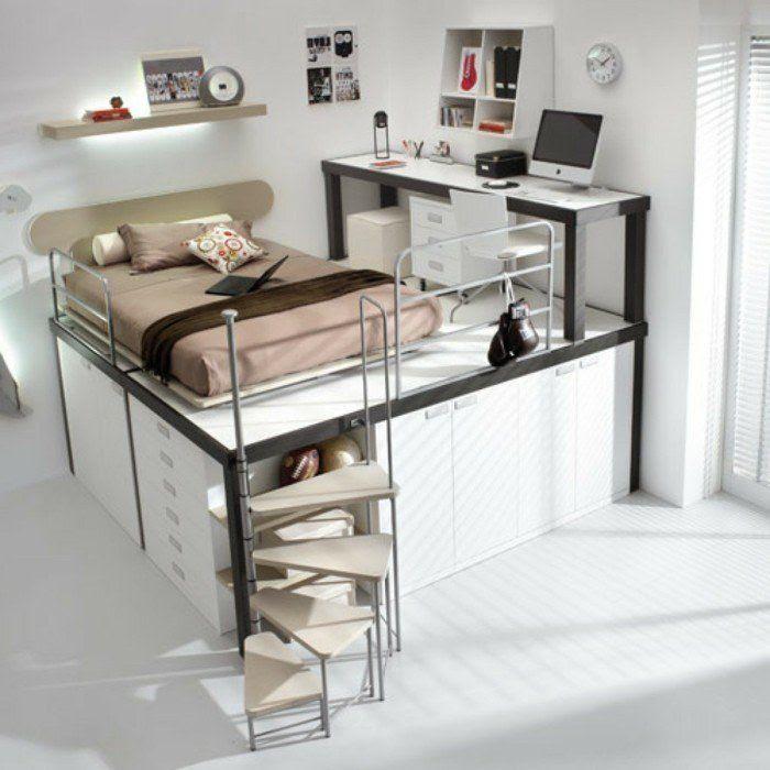 Mädchen Bett Ikea | Kinderzimmer Einrichten – 20 Ideen Für ...