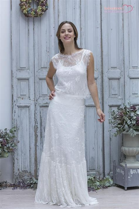 Marie Laporte 2015 Spring Bridal Collection ? The