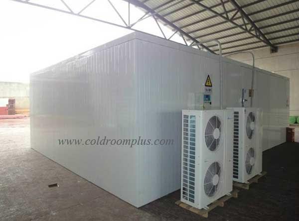 cold storage room price in Nigeria
