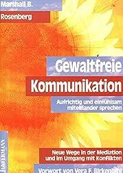 """Bild Buch """"Gewaltfreie Kommunikation"""""""