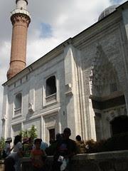 Green Mosque, Bursa, Turkey