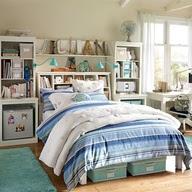 Male Teen Bedroom Ideas