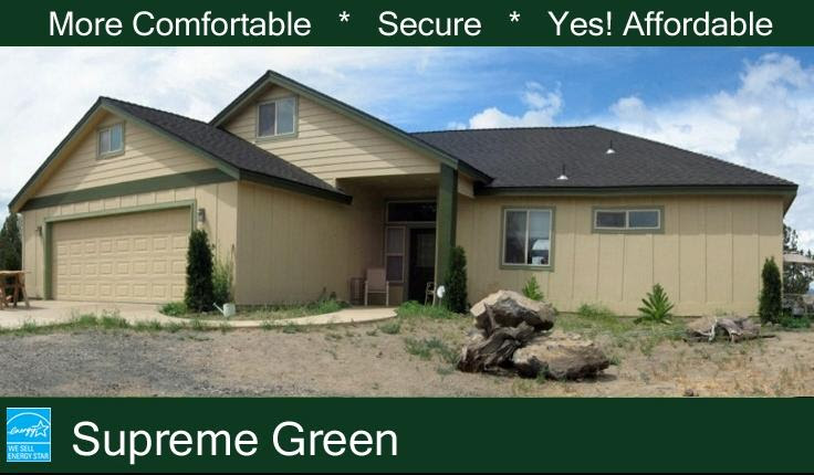 Energy Efficient House Plans   Energy Efficient Home Plans at ...