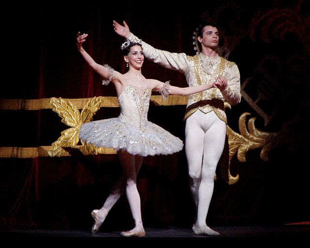 Sleeping Beauty Royal Ballet 2008