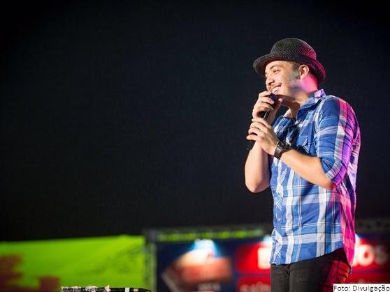 Wesley Safadão fez show para mais de 100 mil pessoas em  Caruaru