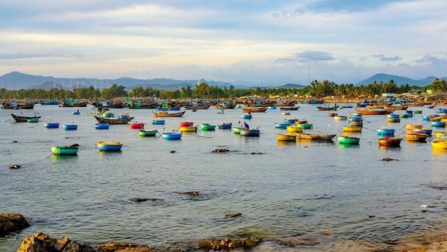 Ninh Thuận đặt mục tiêu đến năm 2025 thu hút 3,5 triệu khách, BĐS du lịch sẽ bứt phá nhờ nhà đầu tư chiến lược - Ảnh 1.