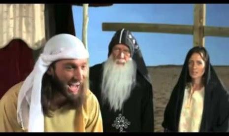 Alqaidah: Film Anti-Islam adalah 'Perang Salib'