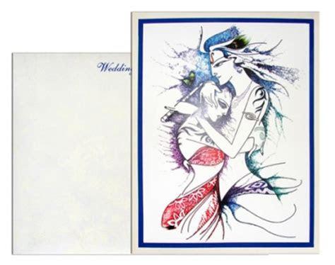 Radha Krishna Card