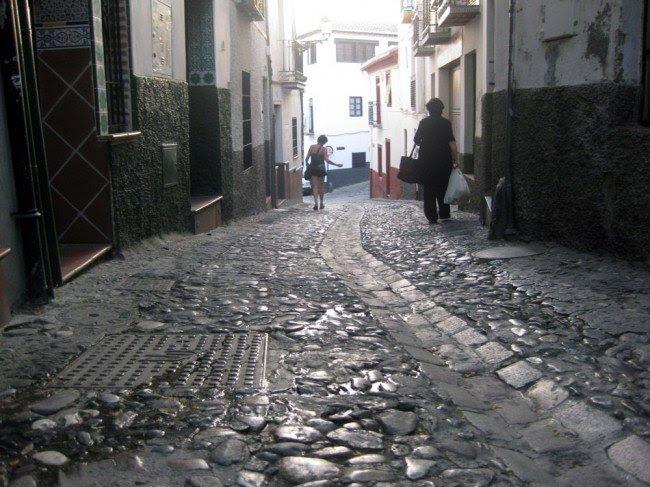 Cuesta-Alhacaba