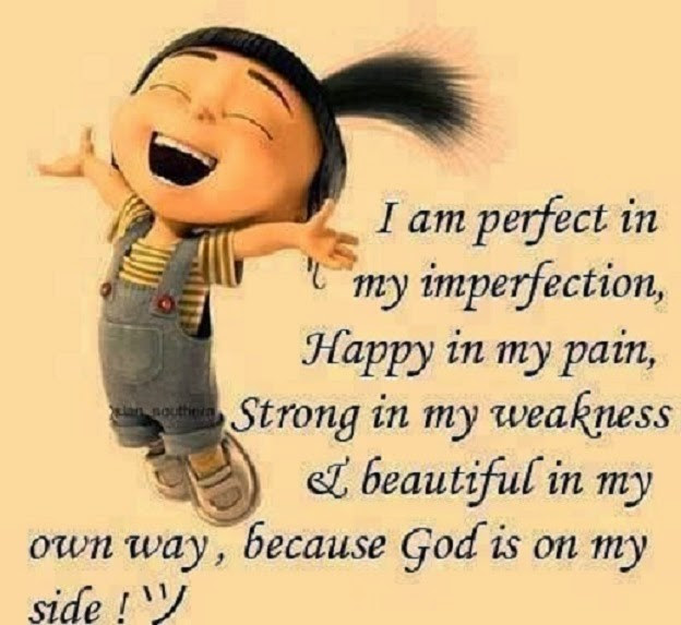 I Am Not Perfect Quote Quote Number 682061 Picture Quotes