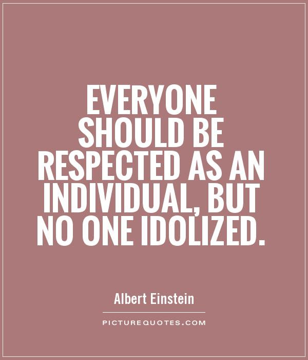 Individuality Quotes Sayings Individuality Picture Quotes