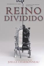 Reino dividido (primera parte de la saga) Joelle Charbonneau