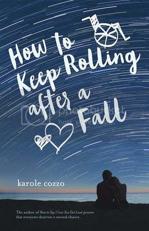https://www.goodreads.com/book/show/25901548-how-to-keep-rolling-after-a-fall