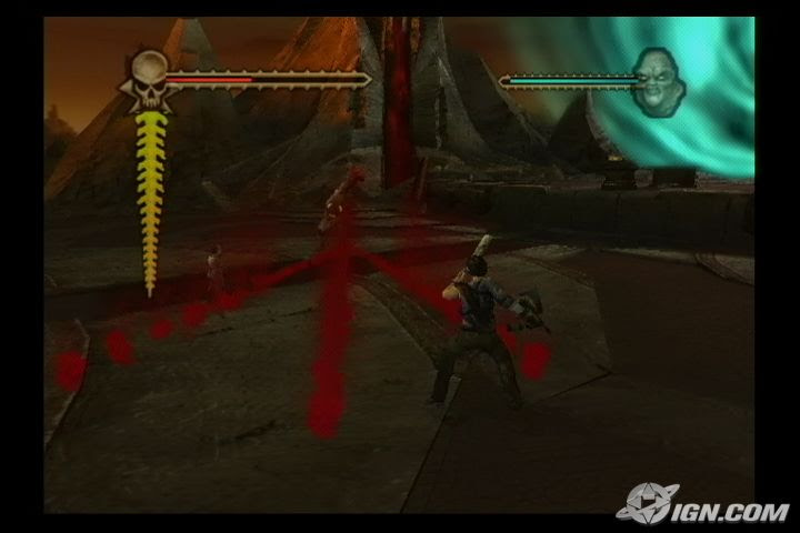 Evil Dead Regeneration  (PC)