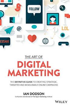 Must Read Marketing Books of 2016 - The Art of Digital Marketing