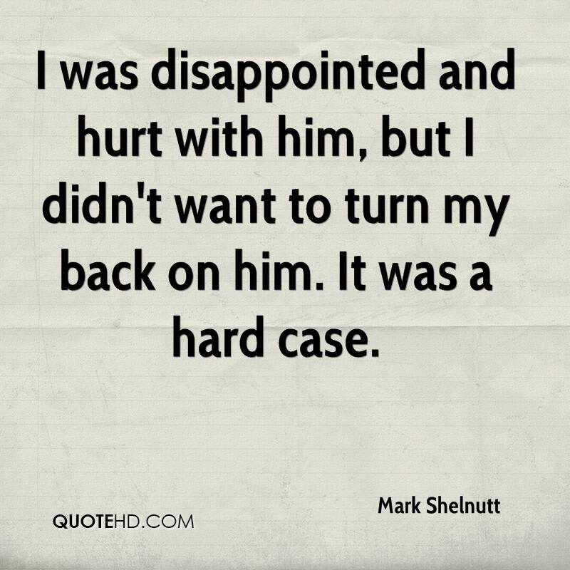 Mark Shelnutt Quotes Quotehd
