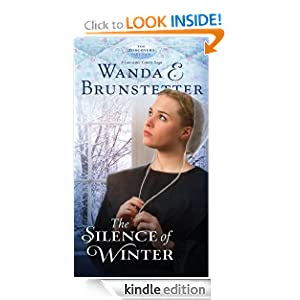 The Silence of Winter (The Discovery - A Lancaster County Saga)