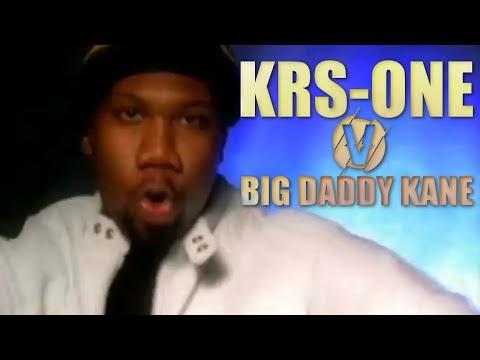 KRS One vs Big Daddy Kane - Verzuz Mashup Trailers