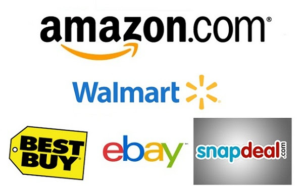 Best Shopping Sites >> Online Shopping Sites
