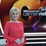 Carmen Nebel News Infos Bilder Newsde