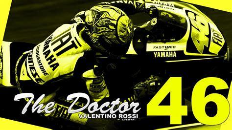 wallpaper valentino rossi motogp terbaru   keren