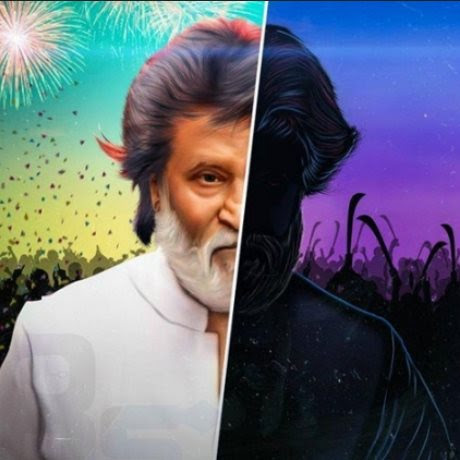 Rajinikanth to sport salt-and-pepper look for 'Kabali'