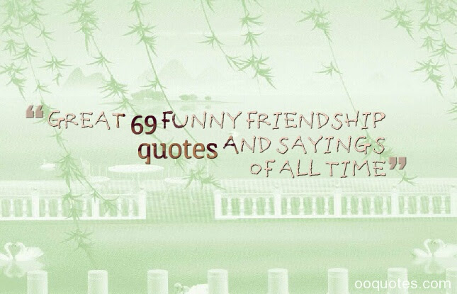 Cute Friendship Quotes Quotes