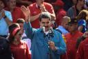 Venezuelan President Maduro Blames Colombian President for Drone 'Assassination Attempt'