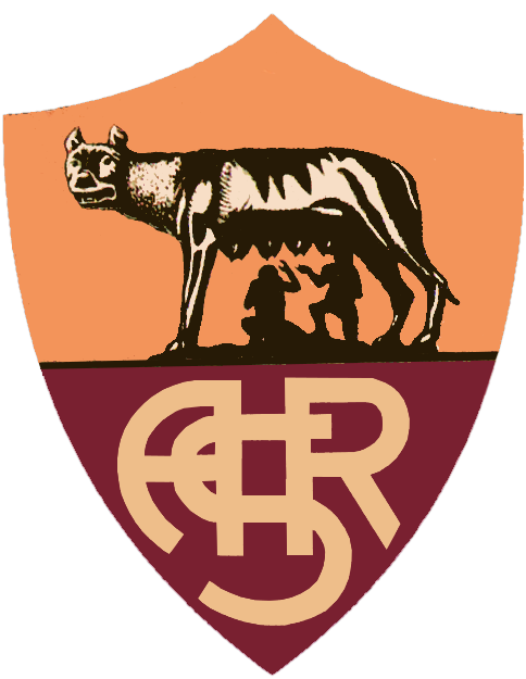 AS Roma - Logopedia, the logo and branding site