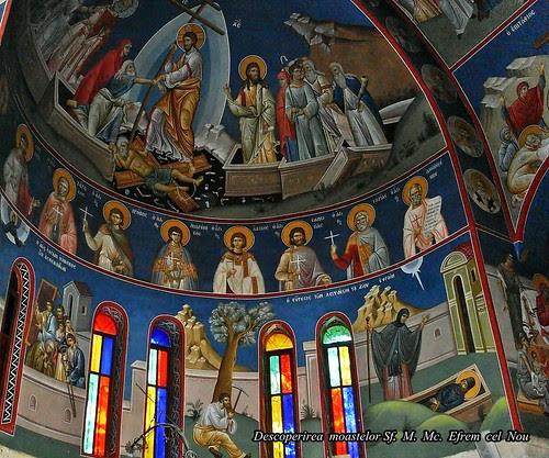 Sfântul  Mare  Mucenic  Efrem  cel  Nou16