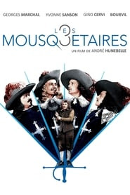 LES MOUSQUETAIRES 1953 3 TÉLÉCHARGER