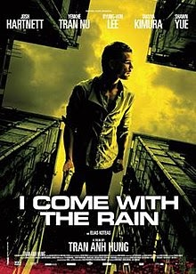 I Come With The Rain Film