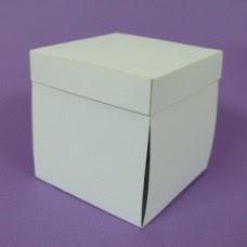 Exploding box 12 cm - base - 0012 Exbox