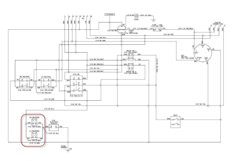 Cub Cadet 982 Wiring Diagram 2004 Chevrolet Aveo Fuse Diagram For Wiring Diagram Schematics