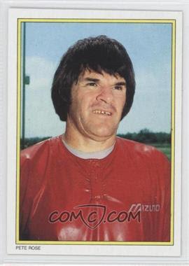1983 Topps Glossy Send-Ins #14 - Pete Rose - Courtesy of COMC.com