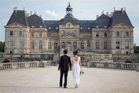 Chateau wedding in France: chateau wedding venue, top
