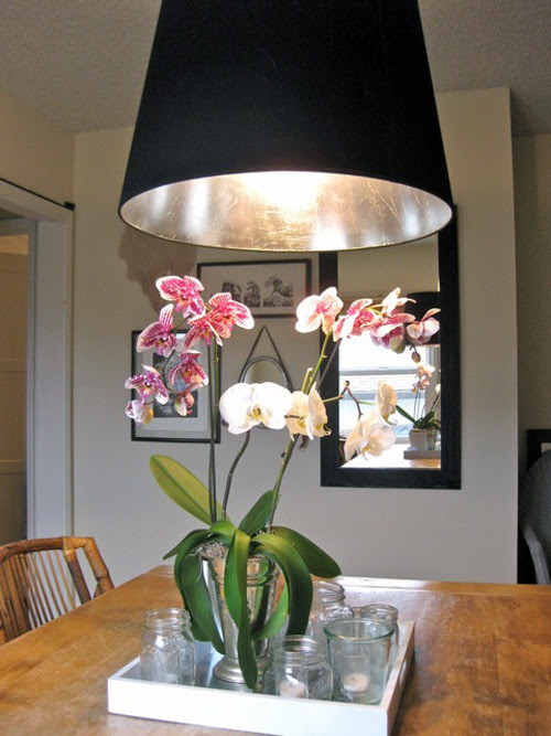 http://www.designsponge.com/2012/05/diy-project-silver-leafed-lampshade.html