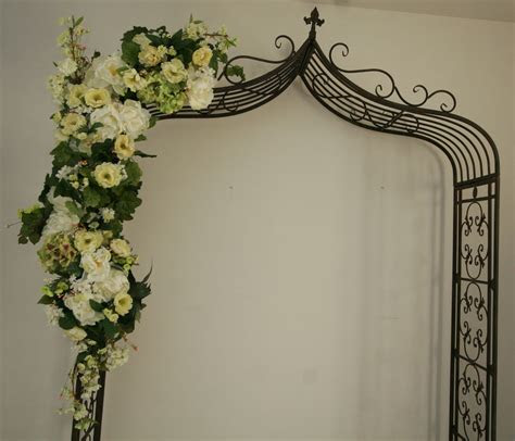 hobby lobby arch latish party centerpieces home